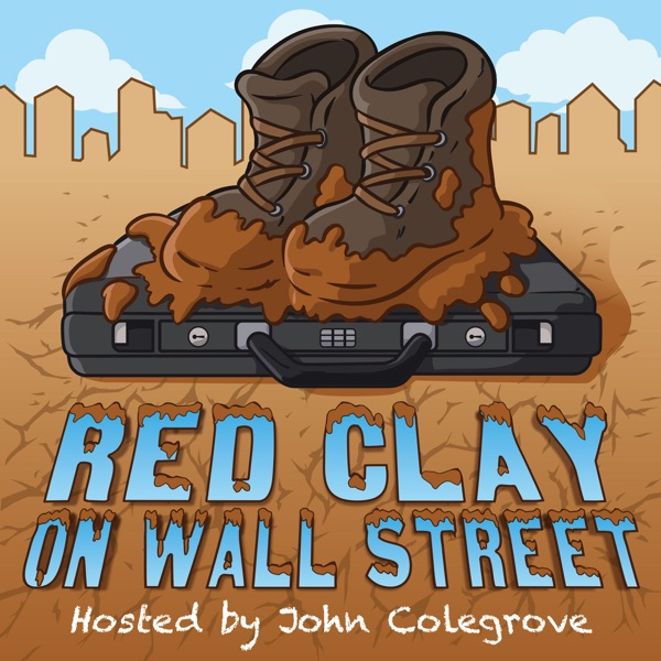 Red Clay on Wall Street