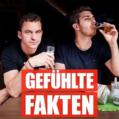 Gefühlte Fakten:Christian Huber & Tarkan Bagci