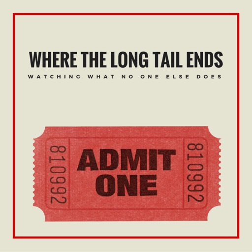 Cover image of Where the Long Tail Ends