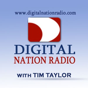 Digital Nation Radio Show