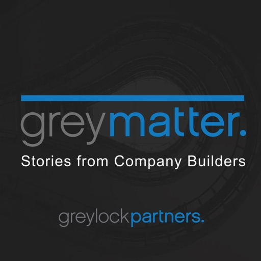 Cover image of Greymatter
