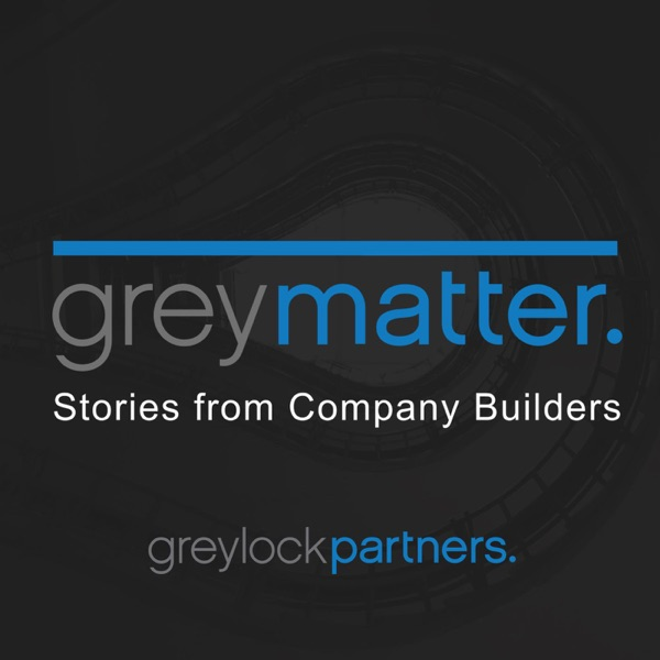 Greylock Partners poster