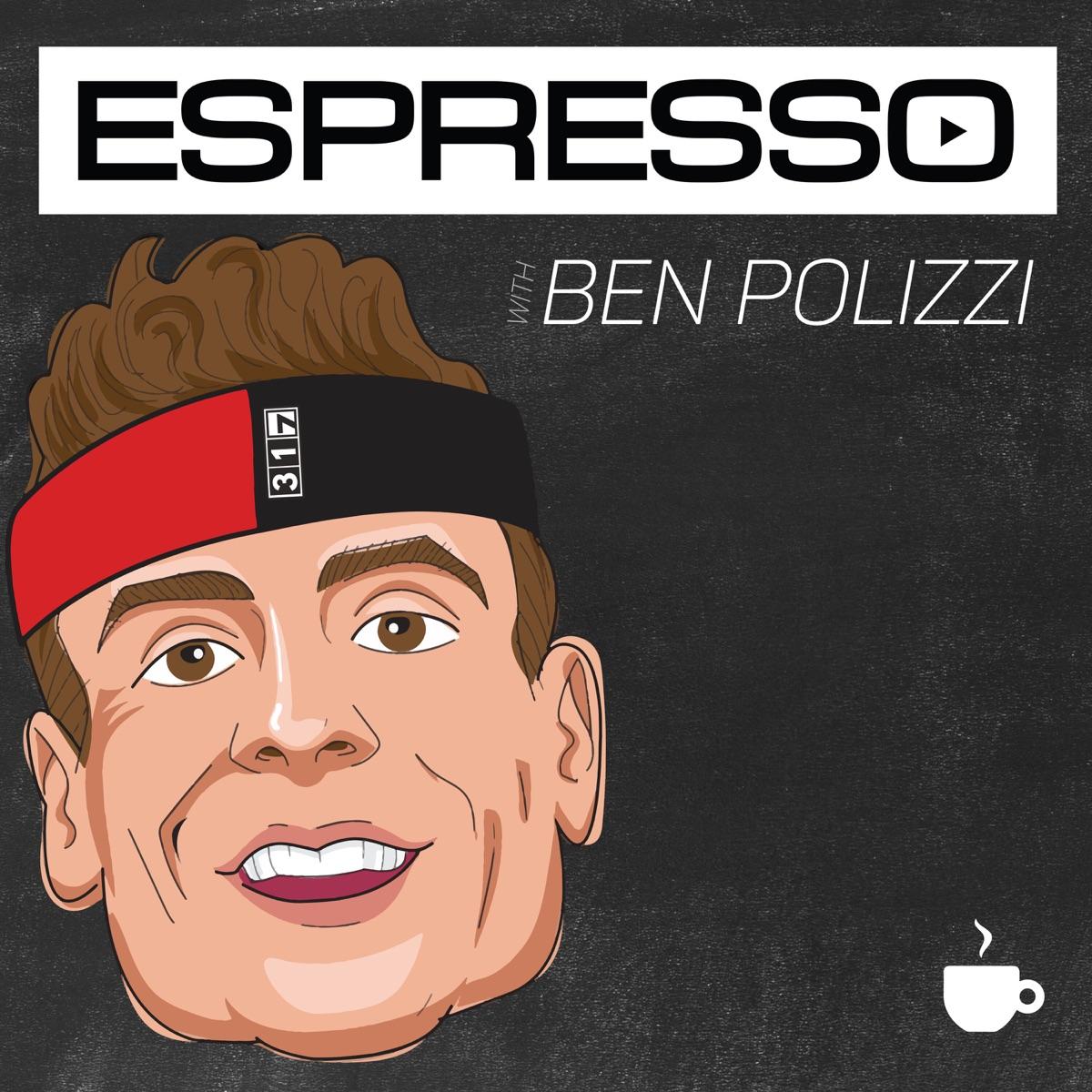Espresso w/ Ben Polizzi