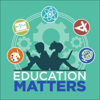 Education Matters podcast