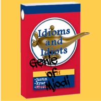 Idioms and Idiots podcast