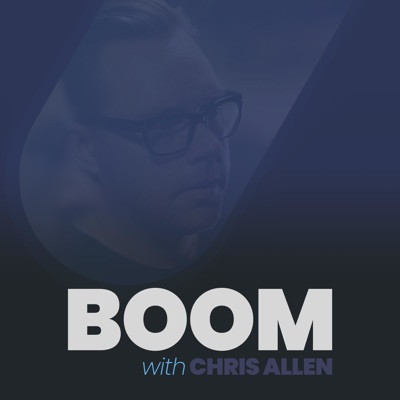 BOOM with Chris Allen