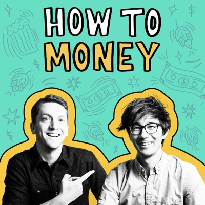 Having Essential Money Conversations with your Parents with Cameron Huddleston #114