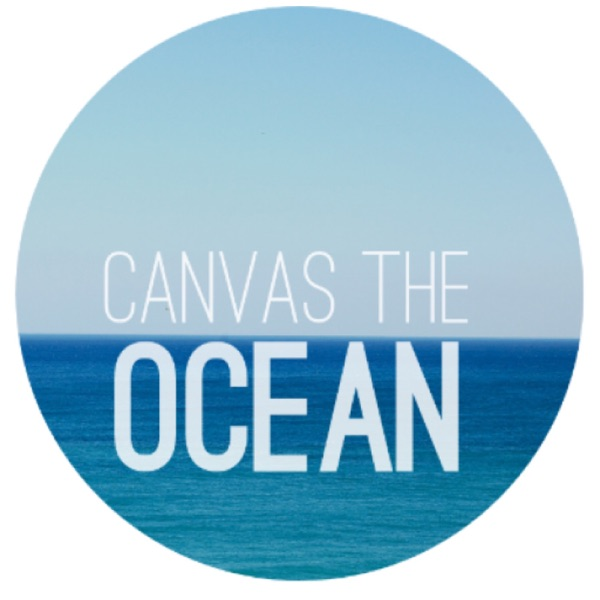 Canvas the Ocean