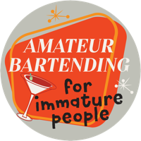 Amateur Bartending for Immature People podcast