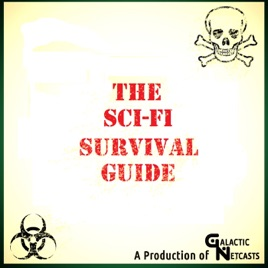 The Sci-Fi Survival Guide: Surviving a Government Conspiracy
