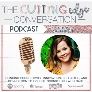 The Cutting Edge Conversation