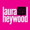 Laura Heywood Interviews artwork