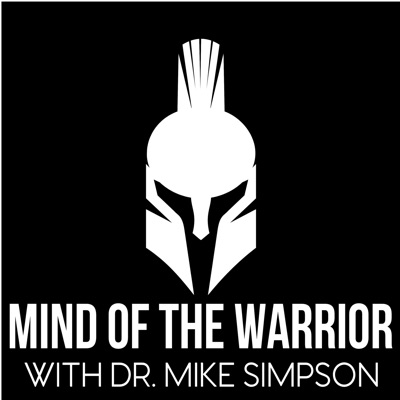 Mind of The Warrior:Mike Simpson