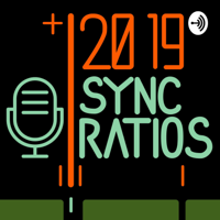 Sync Ratios: a Neon Genesis Evangelion discussion podcast podcast