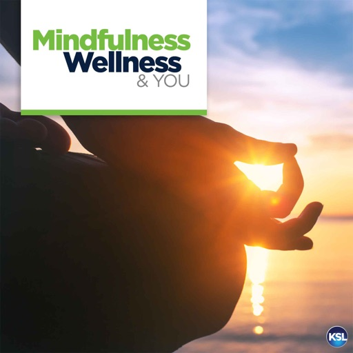 Cover image of Mindfulness, Wellness & You