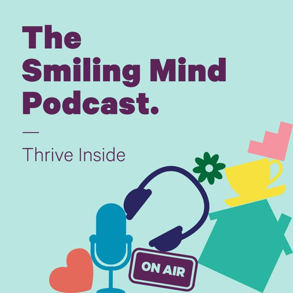 The Smiling Mind Podcast