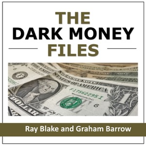 The Dark Money Files