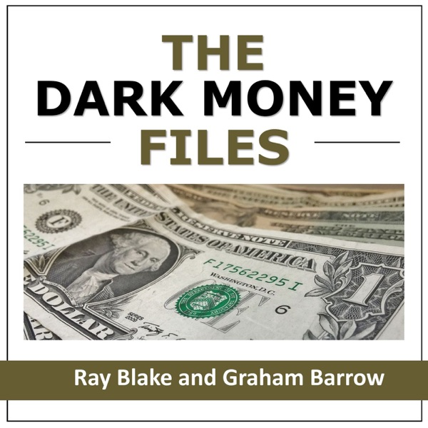 Episode 2 - The Launching of a Laundromat – The Dark Money