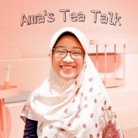 Ama's Tea Talk podcast
