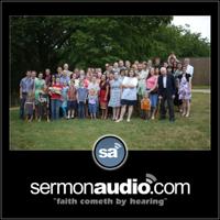 Stillwater Reformed Presbyterian Church podcast