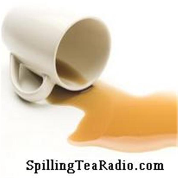 """Spilling Tea"" With Toni, Tracy & Kia"