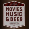Movies, Music and Beer Podcast artwork