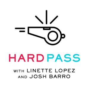 Hard Pass