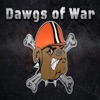 Dawgs of War artwork