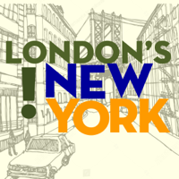 London's New York podcast