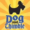 Dog and Thimble Podcast artwork