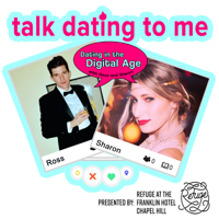 Talk Dating to Me podcast