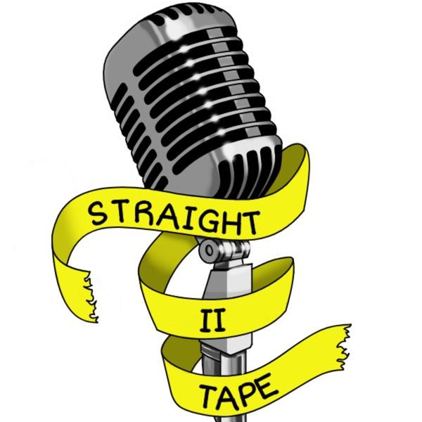Straight II Tape