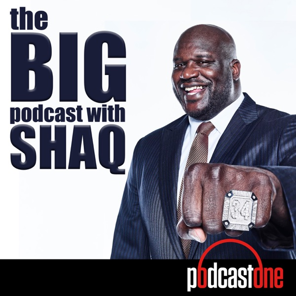 Shaq goes OFF about the Tiger King coverage, talks NBA with Hawks star Trae Young and jokes about the best quarantine stories of the week on The Big Podcast with Shaq