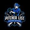 Pitcher List Fantasy Baseball artwork