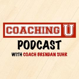 purchase cheap 5868c eff1c Coaching U Podcast with Coach Brendan Suhr: Garrett Temple ...