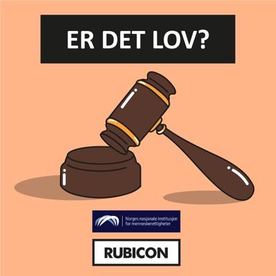 Er det lov?:Rubicon