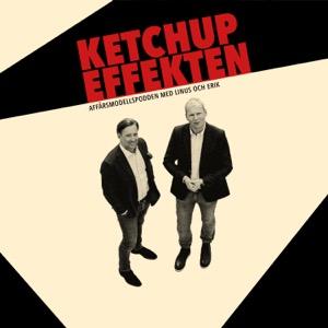 Ketchupeffekten   Affärsmodellpodden med Linus och Erik