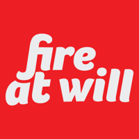 Fire at Will podcast