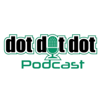 dot dot dot podcast podcast
