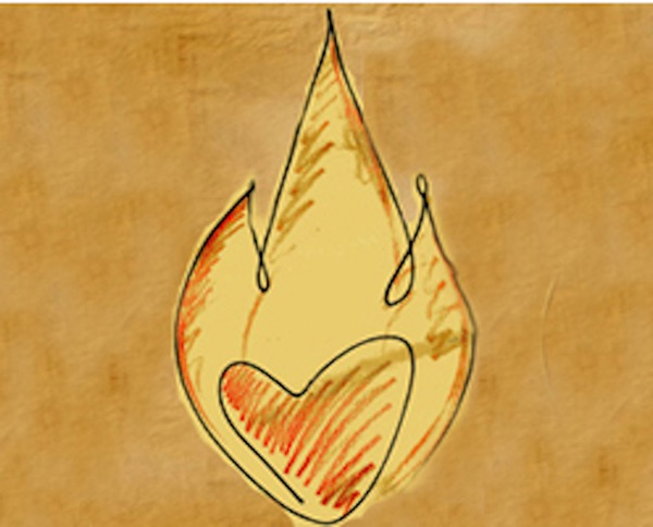 Compassion Ablaze DTS 2014