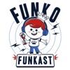 Funko Funkast artwork