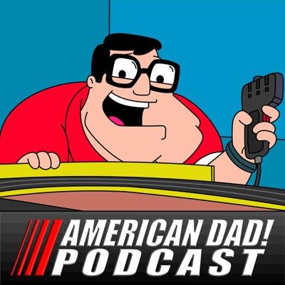 American Dad Podbay