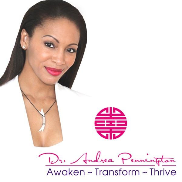 Dr Andrea Pennington : Conscious Branding & Empowered Communication for ChangeMakers & Social Entrepreneurs