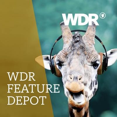 WDR Feature-Depot:Westdeutscher Rundfunk