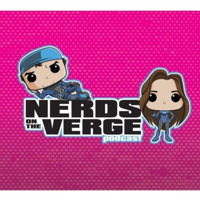 Nerds on the Verge podcast