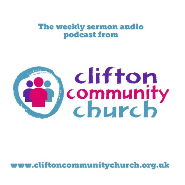 Sermons – Clifton Community Church