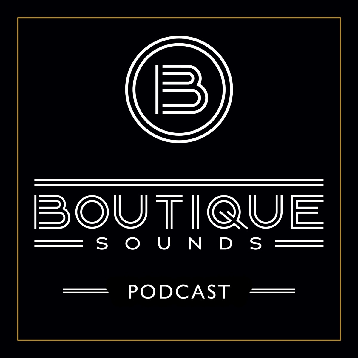 Boutique Sounds Podcast