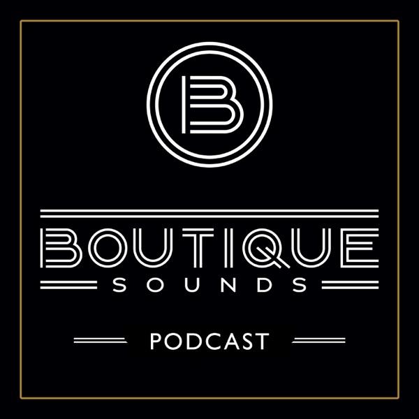 Boutique Sounds Podcast