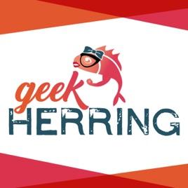 Geek Herring on Apple Podcasts