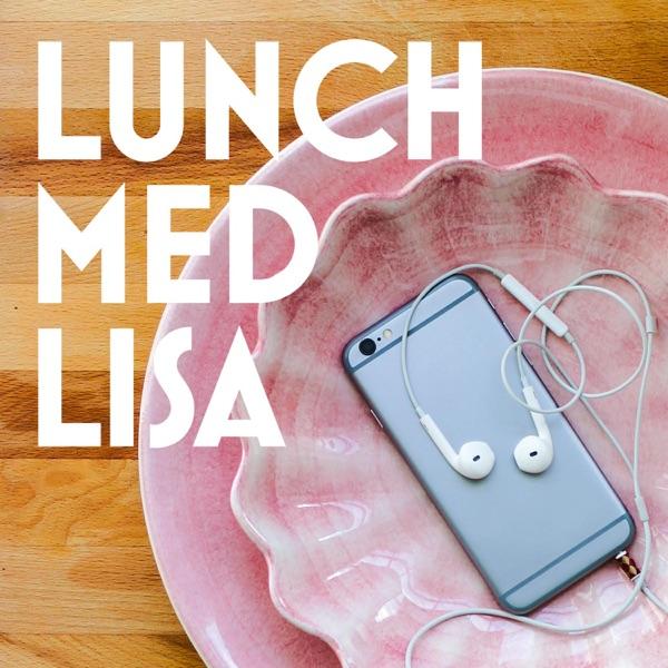 Lunch med Lisa